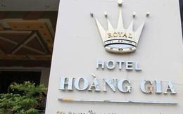 Cấm đi khỏi nơi cư trú đối với bà chủ khách sạn Hoàng Gia vì bán số đề