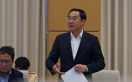 Hà Nội: 'Phạt lỗi giao thông cao sẽ đánh thẳng vào nồi cơm người nghèo'