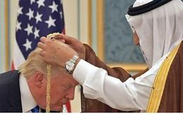 Tiết lộ những món quà bất ngờ các nhà lãnh đạo thế giới tặng ông Trump