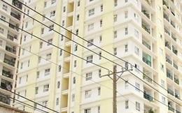 Cư dân bàng hoàng vì chung cư bị ngân hàng xiết nợ