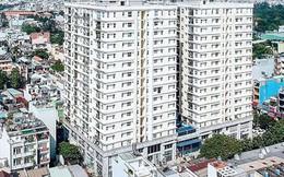 Nam A Bank phản hồi về việc thu giữ chung cư Khang Gia Tân Hương