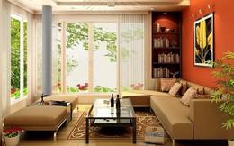 Cách thiết kế nội thất nhà ở theo xu hướng mới