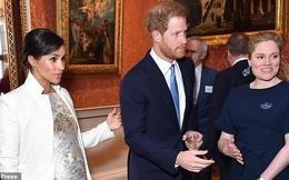 """Bà bầu Meghan bị coi là """"cơn ác mộng"""" của Cung điện hoàng gia khi trợ lý tiếp theo xin nghỉ việc chỉ sau vài tháng"""
