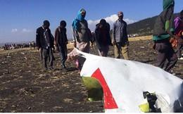 Ethiopia để quốc tang vụ tai nạn máy bay làm 157 người thiệt mạng