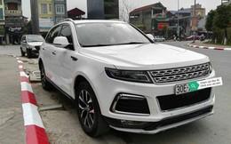 Đi gần 20.000 km, mẫu xe Trung Quốc này bán lại vẫn đắt ngang Honda CR-V