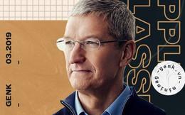 """Không chạy theo Samsung hay Huawei, đây mới là sản phẩm sẽ khiến """"tất cả phải kinh ngạc"""" của Apple?"""