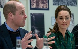 Công nương Kate Middleton tiết lộ nguyên tắc nuôi dạy con để con có được tuổi thơ đúng nghĩa, bất kì bà mẹ nào cũng nên học theo