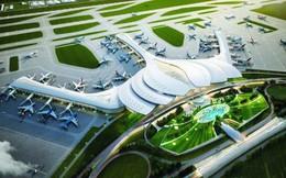 Lập hội đồng thẩm định báo cáo khả thi dự án sân bay Long Thành