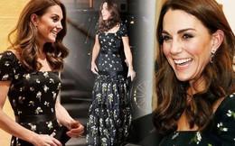 Công nương Kate tiếp tục tái chế đồ cũ, ăn đứt các ngôi sao hạng A và hé lộ thông tin thú vị về Hoàng tử út Louis 10 tháng tuổi