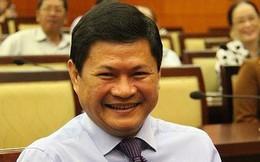 Phó Chủ tịch UBND TPHCM Huỳnh Cách Mạng trở lại làm việc