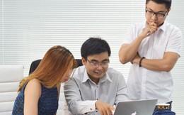 """Nhận học bổng chính phủ Singapore, tốt nghiệp trường danh tiếng, làm việc ở Apple, 9X Việt bỏ về nước khởi nghiệp """"bán"""" wifi quốc tế cho dân du lịch bụi"""