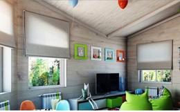 Cách thiết kế phòng ngủ tươi sáng và ngập tràn sắc màu cho trẻ
