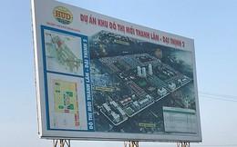 'Lệnh' kiểm tra 2.000 ha đất dự án đô thị bỏ hoang ở ngoại thành Hà Nội