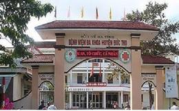 Phó Giám đốc bệnh viện ở Hà Tĩnh tử vong trong tư thế treo cổ
