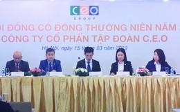 ĐHCĐ CEO: Dự kiến phát hành gần 103 triệu cổ phiếu giá 10.000 đồng/cp