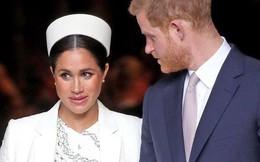 Nhân viên thân cận thứ 5 của Meghan xin thôi việc và chuyện cô kết hôn với Hoàng tử Harry được cho là sai lầm lớn nhất vì lý do này