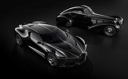 7 dòng xe đắt nhất thế giới: Rẻ nhất cũng phải 3,26 triệu USD