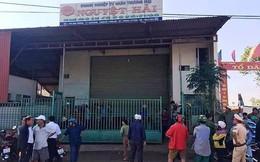 Nghi doanh nghiệp vỡ nợ, người dân Đắk Lắk ùn ùn kéo tới đòi tài sản