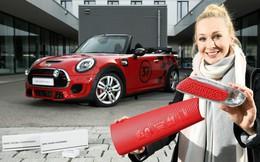 Các hãng ô tô 'ăn đậm' nhờ nhu cầu tự chọn 'option' của khách hàng đang tăng cao