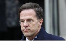 Vụ xả súng tại Hà Lan có thể mang động cơ khủng bố