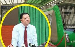 'Chúng tôi chưa bao giờ phát ngôn tàu Cát Linh - Hà Đông có thể chở khách từ 1/4'