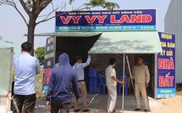 Đà Nẵng tháo dỡ hàng loạt 'văn phòng nhà đất' trái phép
