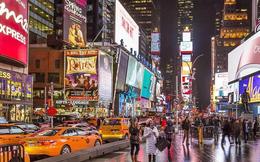23% người Việt du lịch nước ngoài mua sắm hàng cao cấp