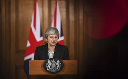"""EU đẩy Anh đến """"bờ vực"""" Brexit không thỏa thuận?"""