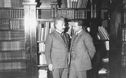 """Người con mang """"gien xấu"""" của thiên tài Albert Einstein"""