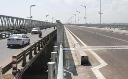 Cầu dài nhất quốc lộ 1 ở miền Trung sắp khánh thành