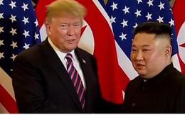 Tiết lộ lý do Thượng đỉnh Mỹ-Triều lần 2 không đạt thỏa thuận