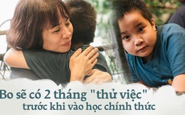 Con trai tự kỷ bị 10 trường học ở Hà Nội từ chối, nữ giảng viên viết tâm thư gửi cộng đồng và hành trình mới bắt đầu