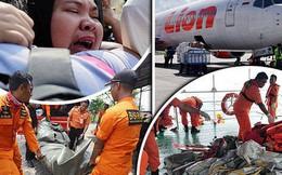 Hé lộ nguyên nhân khiến máy bay Boeing 737 MAX gặp nạn