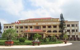 Những vi phạm khiến Ban cán sự đảng UBND tỉnh Đắk Nông bị khiển trách