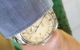 500 chiếc đồng hồ thương hiệu Rolex, Tissot nghi làm giả