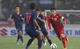 """Việt Nam – Thái Lan, ai mới là """"vua"""" của bóng đá Đông Nam Á?"""