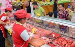 Đề xuất thành lập điểm phân phối thịt lợn an toàn để kích cầu