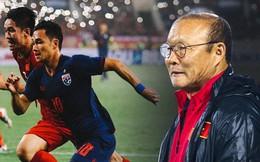 """Sau """"thanh kiếm lệnh"""" được trao cho thầy Park, là tham vọng thực sự của bóng đá Việt Nam"""