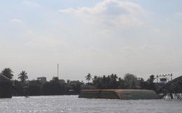 Sau 3 năm đau khổ, cầu Ghềnh được định giá hơn 14 tỉ đồng