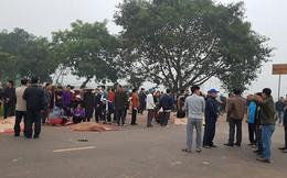 Khởi tố hình sự vụ xe khách đâm 7 người đi đưa tang tử vong ở Vĩnh Phúc