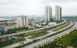 TPHCM: Cần 25 tỉ USD cho hệ thống đường sắt đô thị