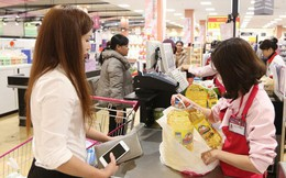 Doanh thu bán lẻ hàng hoá đạt trên 910.000 tỷ đồng trong quý 1
