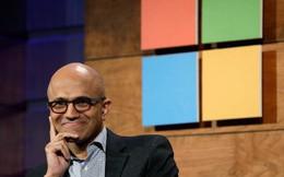 Nhờ học được cách buông bỏ, Microsoft đã đánh bại cả Apple, Google và Amazon như thế nào?