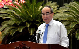 Thành ủy TPHCM bàn về nhân sự, tiêu cực, suy thoái trong Đảng