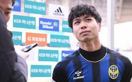 Công Phượng có cơ hội đá chính cho Incheon United tại K.League Classic 2019