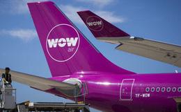 Hãng hàng không Iceland bất ngờ tuyên bố dừng hoạt động, huỷ toàn bộ chuyến bay