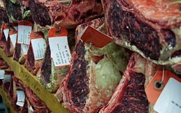 """Thịt bò để lâu đến mức lên mốc hóa ra lại là """"niềm tự hào"""" của nhiều nhà hàng steak nổi tiếng"""