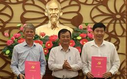 Phó Chủ tịch Đồng Tháp giữ chức Trưởng Ban Nội chính Tỉnh ủy