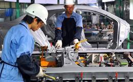 Hơn một nửa doanh nghiệp nước ngoài dự định mở rộng đầu tư ở Việt Nam