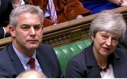 Brexit bế tắc, Hạ Viện Anh không tìm được giải pháp thay thế